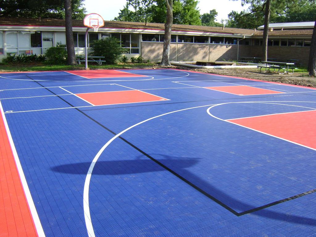 PVC flooring solutions