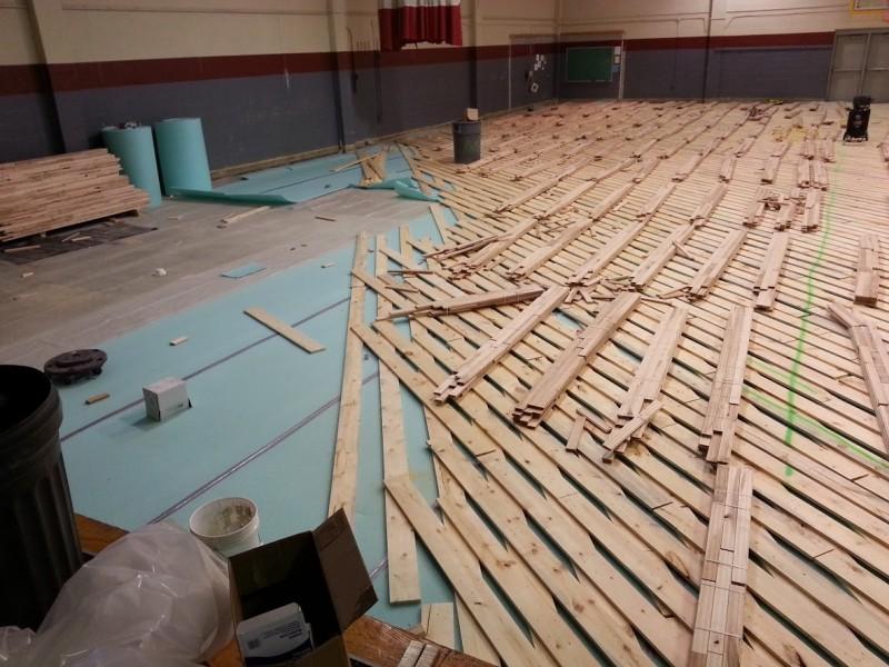 Quality Flooring Materials