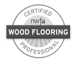 Certified NWFA Wood Flooring Professional