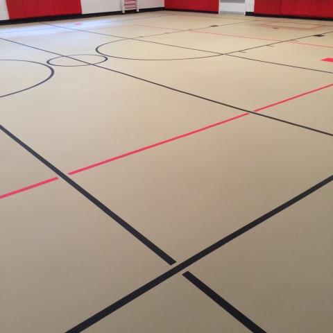 Clean Sport Floors