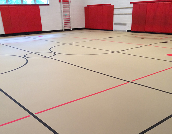 Clean Sport Floors