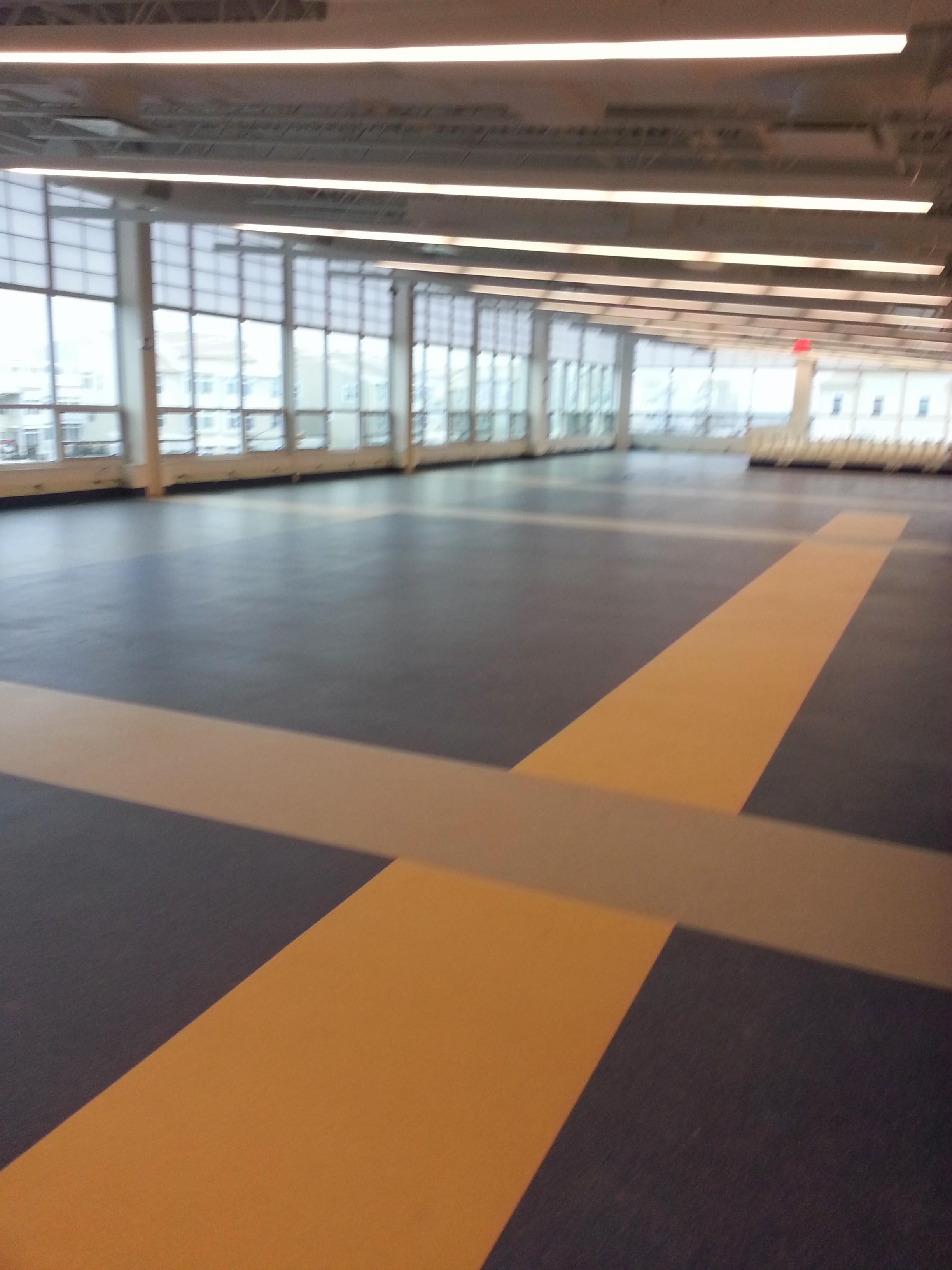 Big Floor Designs